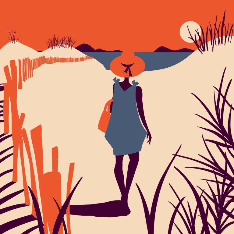 Illustration Ludivine Josephine