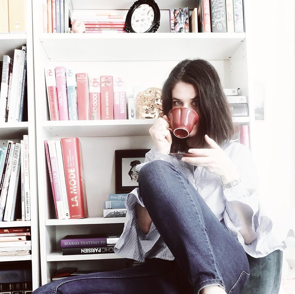 Ludivine Josephine, French fashion illustrator